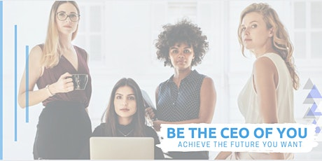 """UPWARD Bay Area """"Be the CEO of You"""" Workshop with Kristi Royse tickets"""