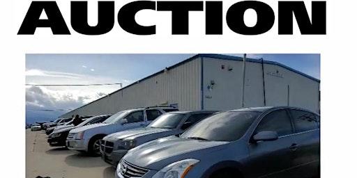 High Desert Public Auto Auction