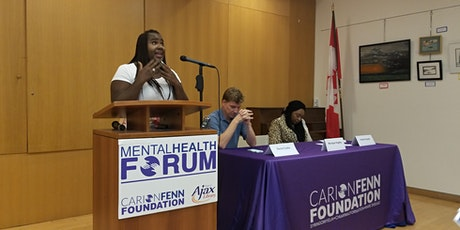 4th Annual Mental Health Forum tickets
