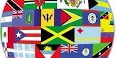 Caribbean American You Count Cambridge 2020 tickets