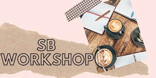 SB WORKSHOP - Goals & Nourishment