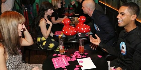 Speed Dating in Atlanta by The Fun Singles (Get on The Guest List) tickets