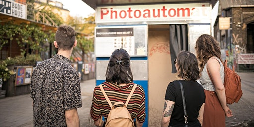 Paparazzi Photo Tour in Berlin
