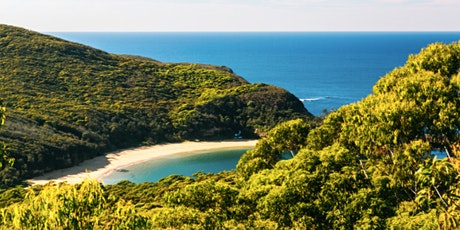 Women's Bouddi Hike // Saturday 7th March tickets