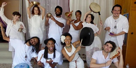 2-Day SOUND HEALING Level I Certificati­on tickets