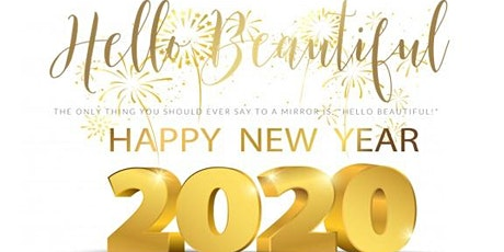 Lifestyle Business New Year Drinks & Bites tickets