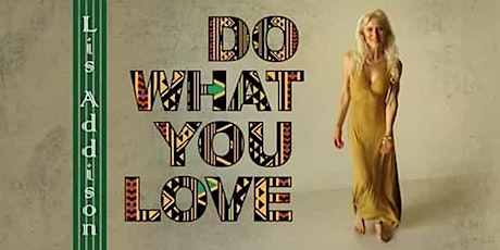 Lis Addison Do What You Love Tour - Live Source Dance Party tickets