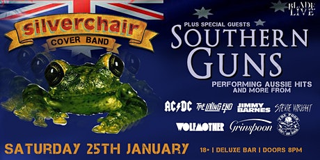 Silverchair Cover band & Southern Guns + Acoustic Acts tickets