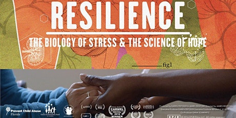 Resilience Event tickets