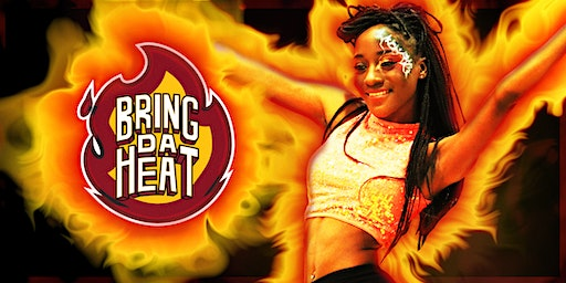 Bring Da Heat Dance & Step Competition KATHLEEN