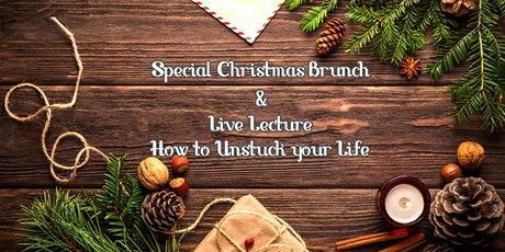 Special Christmas Brunch tickets