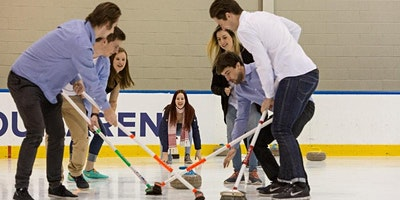 Melbourne Beginners Curling Competition 2020