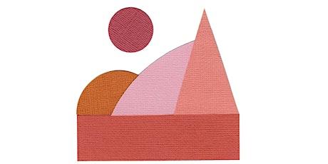 Minimal Hand-Cut Collage Workshop with Satin&Tat tickets
