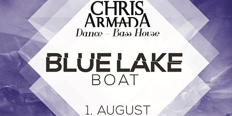 Blue Lake Clubbing Tickets