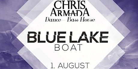 Blue Lake Clubbing powered by kronehit biglietti