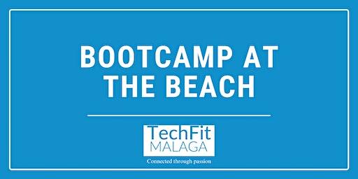 Bootcamp at the Beach 2020