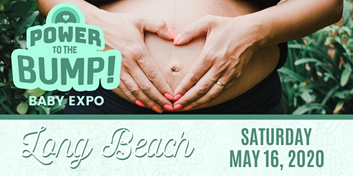 Power to the Bump Baby Expo 2020
