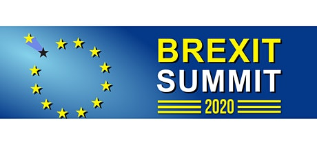 Brexit Summit tickets