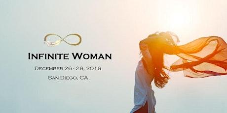 Infinite Woman Retreat tickets