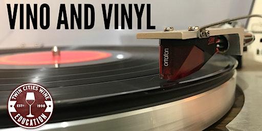 Vino and Vinyl: PURPLE RAIN + Zinfandel