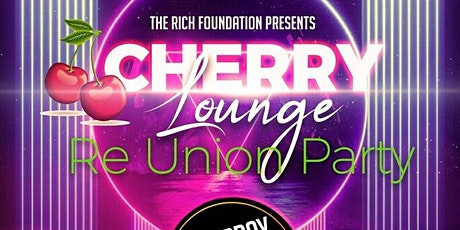 Cherry Lounge Reunion tickets