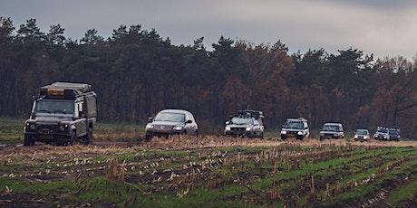 """4x4 Adventure Tour """"Brabant op en over de grens"""" tickets"""
