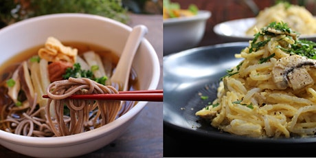 GUT HEALING JAPANESE COOKING CLASS (INTENSIVE) tickets
