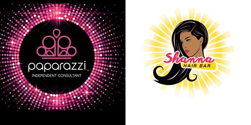 ColeyPaparzzi Jewelry  and ShannaHairBar Pop Up Shop!