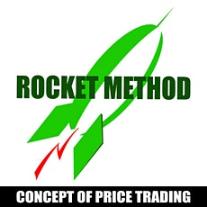 FREE Workshop: ROCKET METHOD™ TRADING tickets