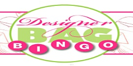 CCFD Designer Purse Bingo