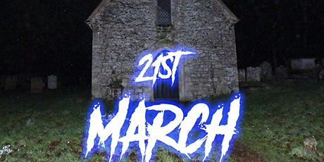 Manor Farm Ghost Hunt tickets