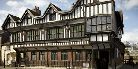 Tudor House Ghost Hunt tickets