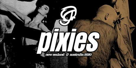 Pixies | Perth tickets