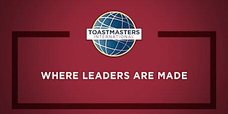 Toastmasters District 86 Division M Club Officer Training, Phase 2 tickets