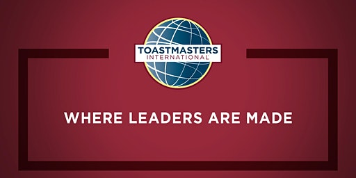 Toastmasters District 86 Division M Club Officer Training, Phase 2