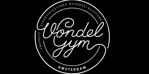 Phys Ed with Vondelgym