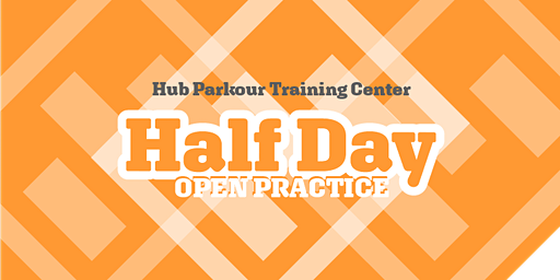 Special Half Day Open Gym