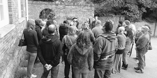 New Forest Ghost Tour