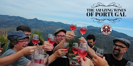 The Amazing Wines of Portugal: A Full Overview tickets