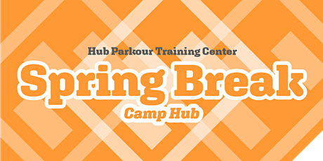Spring Vacation Camp tickets