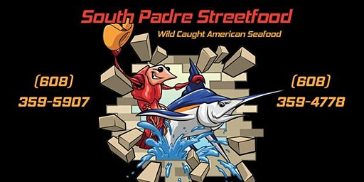 South Padre StreetFood Cash & Carry
