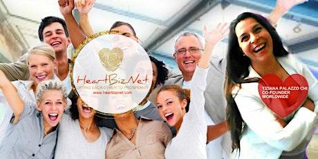 Heartbiznet in Stochkolm 11th February 2020 tickets