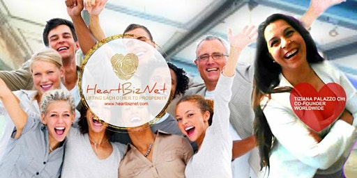Heartbiznet in Stochkolm 11th February 2020