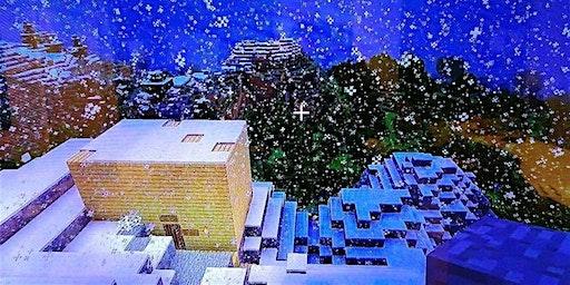 Minecraft: Baue deine Winterwelt