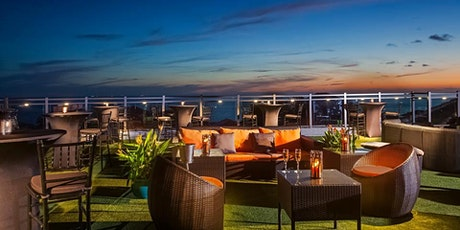 Rooftop Girls Night Out Networking Social at The Hotel Zamora tickets