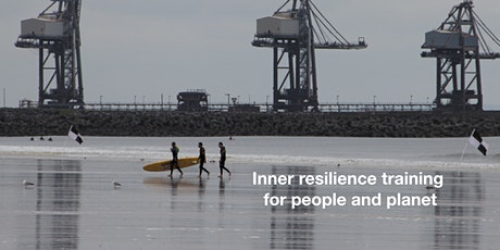 Climate Justice: Inner Resilience Training for People and Planet tickets