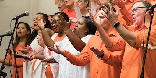 Join Soul Symphony Choir