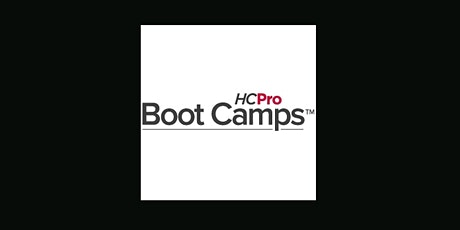 Residency Program Coordinator Boot Camp (ahm) S tickets