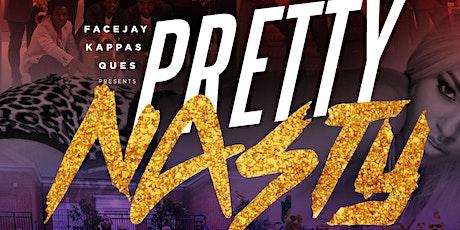 15th Annual Pretty Nasty Va tickets