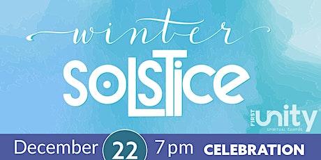 St. Petersburg Winter Solstice Celebration tickets